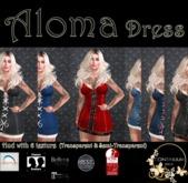 Continuum Aloma Dress