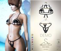 [sYs] IELA bikini (body mesh) - DEMO