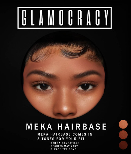 //G.- Meka Hairbase [Omega]