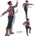 SuBLiMe PoSeS - Flamenco