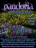 MG - Pandoria Magic Grass - Clover - Copy/Mod
