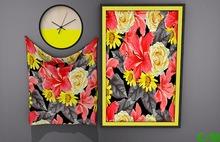 SBY - Summer Fleur Set