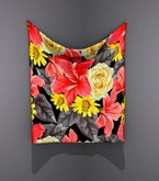 SBY - Summer Fleur Tapestry