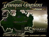 MG - Tranquil Garden Treehouse - Darker Version
