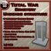 Total War Undeads Cemetery Spawner