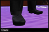 rnr  swag hitman suit outfit  shoes v1