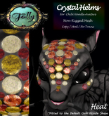 Folly - Crystal Helm for Noodles - Heat