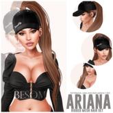 #Besom~ Ariana *All Tones*