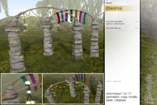 Sway's [Dreama] Arch