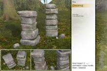 Sway's [Dreama] Pillar
