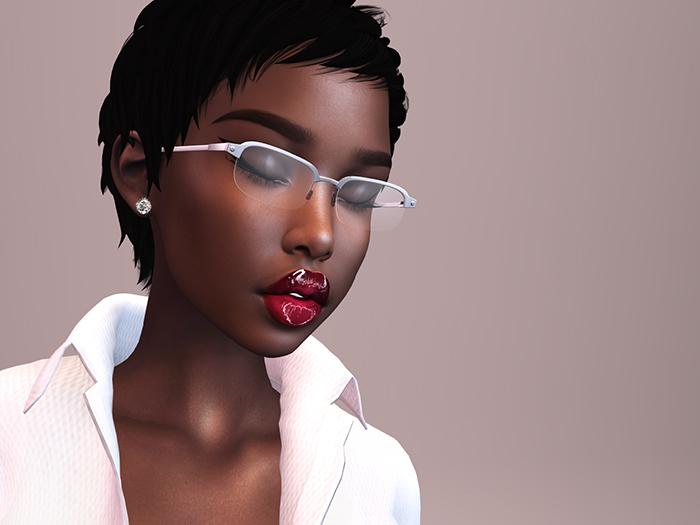 Half Frame Glasses