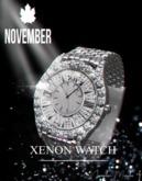 Nov-Xenon Watch (S)