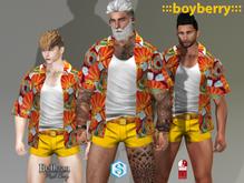 boyberry Ryu