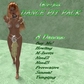 Gor-jus Dance Pit Pack