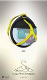 [sYs] AQUARIUS Backpack - Geek GIFT <3