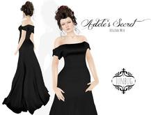 *{Junbug}* Adele's Secret Complete Set