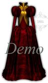 *{Junbug}* Cersei Gown DEMO