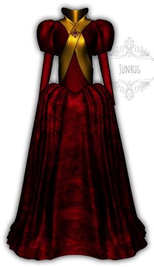 *{Junbug}* Cersei Complete Set