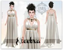 *{Junbug}* Electra Shoulder Drapes