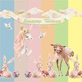 SC * Bambi 1 Seamless Wallpaper (BOX)