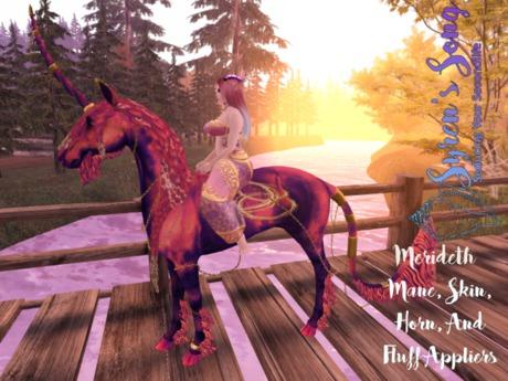 Syren's Song (Add Me!)- Merideth