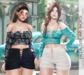 Caboodle - Kali Outfit - Fatpack (MAITREYA LARA)