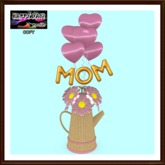 Mother's Day - MOM Jar 4
