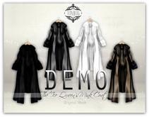 *{Junbug}* The Ice Queen's Mink Coat DEMO