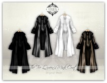 *{Junbug}* The Ice Queen's Mink Coat Fatpack
