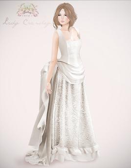 *{Junbug}* Lady Crawley