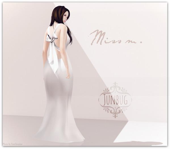 *{Junbug}* Miss m. Complete Set