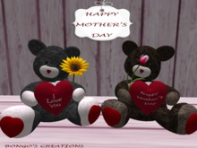 BMC139... SUCH A CUTE GIFT FOR MOTHER'S DAY.