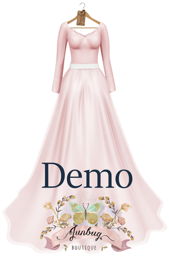 *{Junbug}* Prima Ballerina DEMO