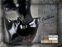 [T.T] TeSs Touch _ BOX _ Collier _ Bad Girl
