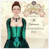 *{Junbug}* The Baroness [HUD Edition] Complete Set