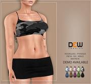 """""""DEW"""" Liv Outfit ➡ MAITREYA, BELLEZA, SLINK"""