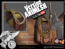 (*.*) SaddleBags #2 Animesh