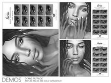 LIVIA Reese Eyeshadow [DEMOS]