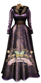 *{Junbug}* Titania's Manteau Complete Set