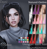 {Limerence} Dani hair-Natural Ombre