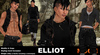 .::NOON::. Elliott Male shape - NOON Men shapes line