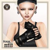 Wicca's Originals - Roadie Gloves (ADD)