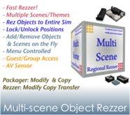 MULTI-SCENE PACKAGER (Business Ed.)