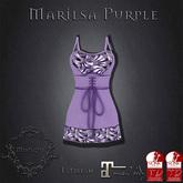 **Mistique** Marilsa Purple (wear me and click to unpack)