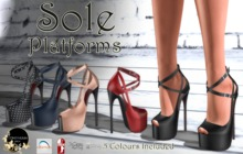 Continuum Sole Platforms