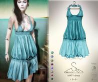 [sYs] MATY dress  (body mesh) - DEMO