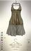 [sYs] MATY dress  (body mesh) - khaki