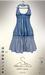 [sYs] MATY dress  (body mesh) - blue