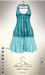 [sYs] MATY dress  (body mesh) - ocean