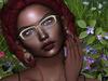Rectangular glasses 01
